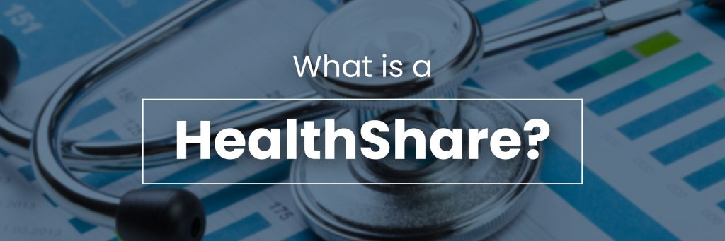 What is a HealthShare?