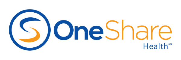One Share HealthShare Logo
