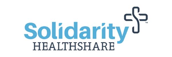 Solidatity HealthShare Logo